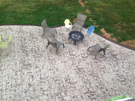sted concrete vs pavers which is the better choice