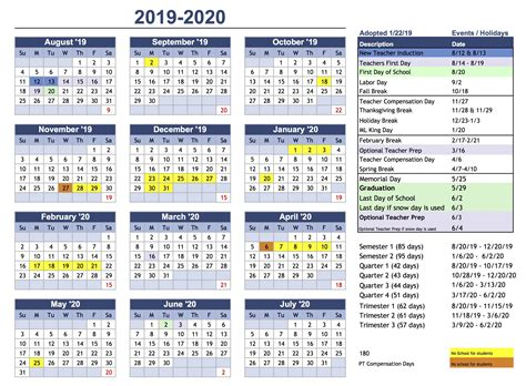 park city school district calendar publicholidaysus