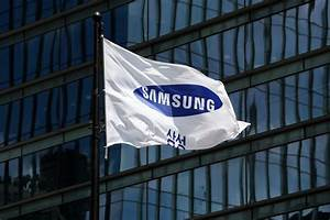 Samsung Topples Intel as World's Biggest Chip Maker - WSJ