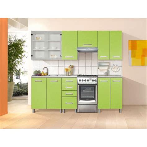 cuisine vert buffet de cuisine vert anis