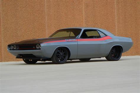 1970 Dodge Challenger Custom Coupe 199819