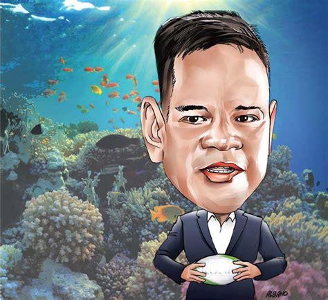 Marine biologist-athlete rallies locals to save Davao Gulf ...