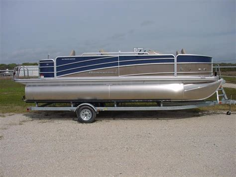 Pontoon Boat Sale Texas by Pontoon Boats For Sale In San Antonio Texas
