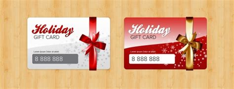 gift card design templates psd     psd