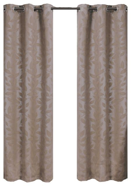 108 inch blackout curtain liner virginia blackout weave grommet curtain panels set of 2