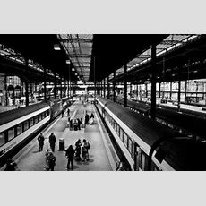 Swiss And French Railway Station Basel Photo  Free Download
