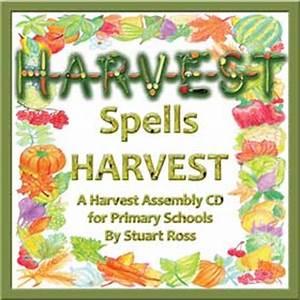 H A R V E S T SPELLS HARVEST Bumper Harvest Assembly