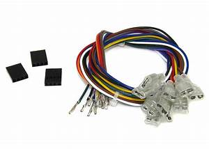 Ultimarc Pacled64 10 6 3mm Wiring Diagram