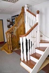 Staircase Showroom