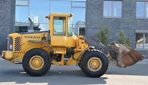 Volvo L70e Wheel Loader Service Repair Manualcat Excavator Workshop Service Repair Manual