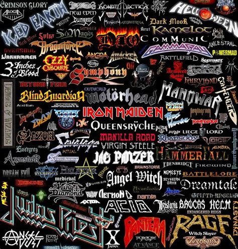 bands that start with the letter c bkh666 metal ประว ต แนวดนตร rock