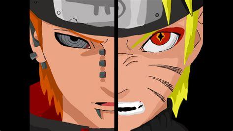 Naruto Pain By Maruecos On Deviantart
