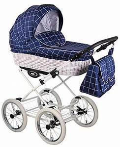 Kinderwagen Retro Style : luxus kinderwagen retro style nostalgie baby design ~ A.2002-acura-tl-radio.info Haus und Dekorationen