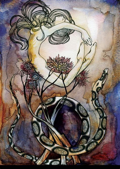 cheimonette tarot deck   wands  images