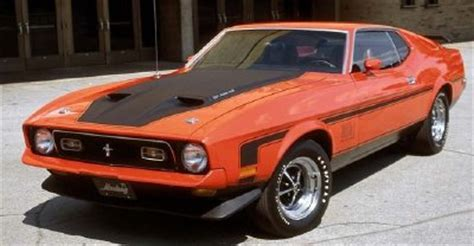 ford mustang mach  howstuffworks
