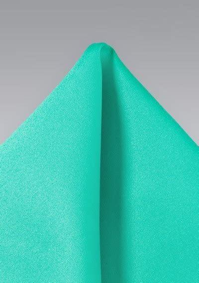 mens pocket square  jade green cheap necktiescom