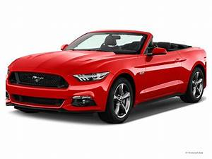 How Much Does A Mustang Cost In Usa
