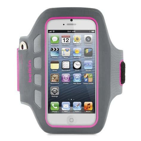 iphone holder for running best iphone 5 running iphone armband for running