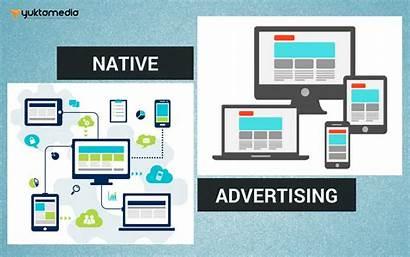 Native Ads Advertising Ad Thing Aditya Bhelande