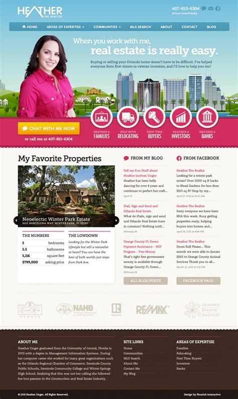 Home Design Websites 1000 Images About Real Estate On Clock For Sale And Web Design Templates