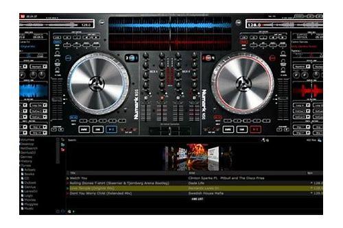 baixar gratuito de vídeo virtual dj pro 7