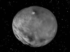 Space Images | Animation of Ceres