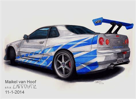 nissan skyline 2002 paul walker nissan skyline paul walker tribute final video by