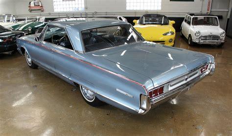 Chrysler 300 Car Club by 1965 Chrysler 300 Chicago Car Club
