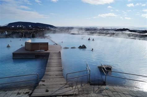 Mývatn Nature Baths, Iceland - Though Iceland has many ...