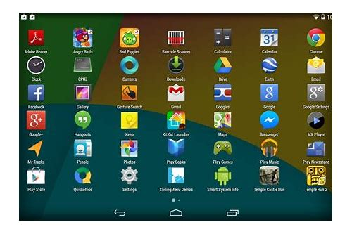 download java os for android