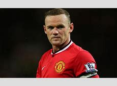 Wayne Rooney's play for Manchester United is key, not the