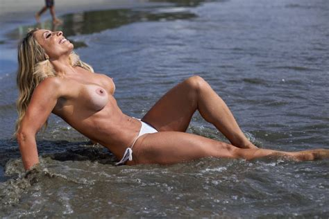 Gabriela Bayerlein Nude And Sexy 17 Photos Thefappening