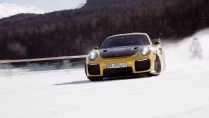Porsche 911 Occasion Le Bon Coin : actualit porsche 911 l argus ~ Gottalentnigeria.com Avis de Voitures