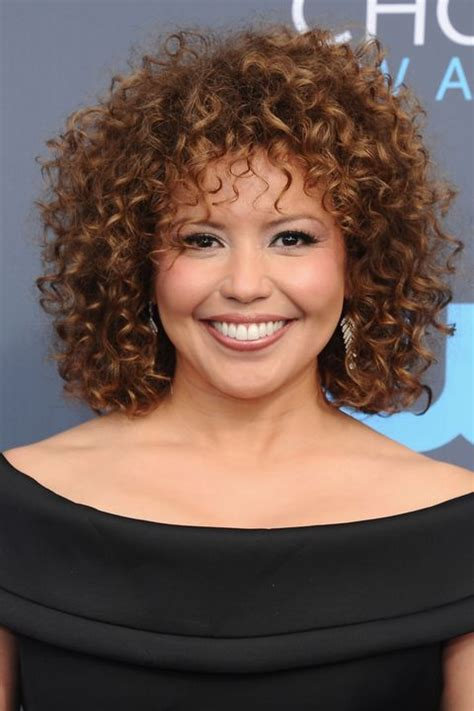 20 Best Short Curly Hairstyles 2020 Cute Short Haircuts