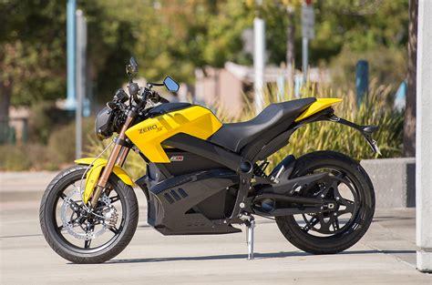 Zero S Voted European Ebike Of 2013  Motorcyclecom News