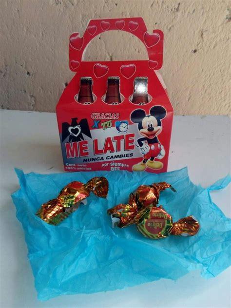 27 cajas de regalo con chocolates para el 14 de febrero 550 00 en mercado libre