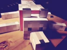 Minecraft Cut Dogs