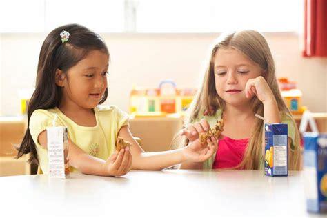 Devriezvous Apprendre Aux Enfants à Partager?