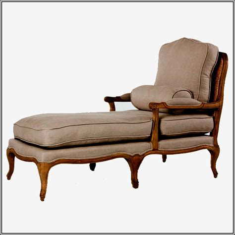 Chaise Chair With Arms by Chaise Lounge Chairs With Arms Chairs Home Design