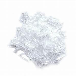 Cristaux De Soude Utilisation : cristaux de menthol utilisation ~ Dailycaller-alerts.com Idées de Décoration