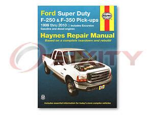 car maintenance manuals 2007 ford f series super duty electronic toll collection ford f 250 super duty haynes repair manual lariat xl fx4 xlt cabela s king ok ebay