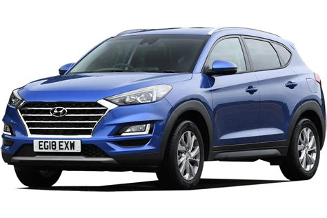 Hyundai Car : Hyundai Tucson Suv Practicality & Boot Space