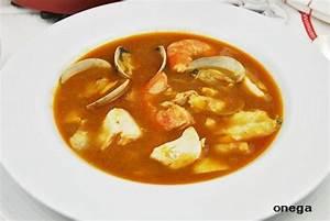 sopa de pescado con sopako Magia en mi cocina Recetas fáciles de cocina paso a paso
