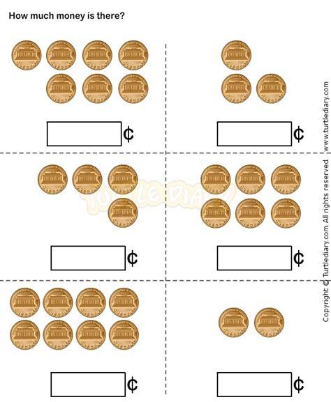 money activities for preschool money 8 math worksheets kindergarten worksheets 488