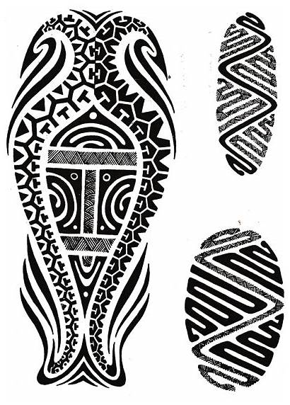 Tattoo Maori Tribal Tatuajes Tattoos Arte Tatuaje