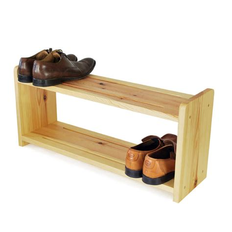 wood shoe rack make your shoes well organized with these 11 wooden shoe