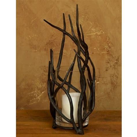 twig candle holder illuminating gift ideas for candle artisan