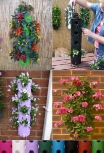Recycled Garden Planters by 20 Ideas Para Decorar El Jard 237 N Con Cosas Recicladas