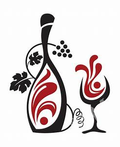 Wine Theme Clipart - Clipart Suggest