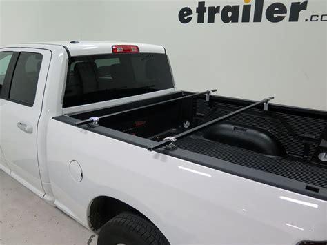 truck bed rack inno truck bed cargo rack standard beds size